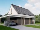Dom  L0  6×9 – 73,0 m2 od 159 tyś. zł