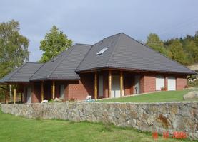 Dom tarasowy w Świeradowie