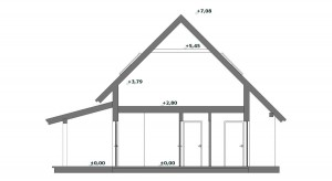 DANA M z garazem - P2