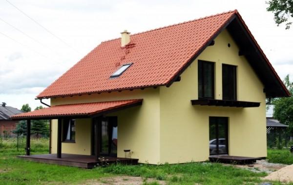 Budowa domu w Piechowicach