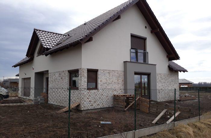 Dom w Żernikach k. Wrocławia